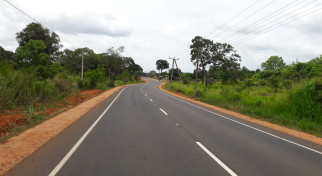 Roads & Highways | Project Types | Access Engineering PLC